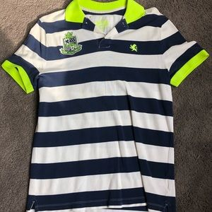 Express Rugby Polo shirt